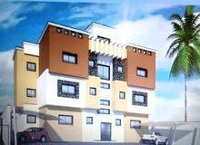 Ground Floor apartment for sale in Sabratha