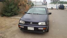 Automatic Used Volkswagen Golf