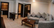 شقة 50م للايجار-  وسط البلد