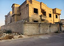 Villa property for sale Benghazi - Al Hawary directly from the owner