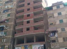 شقة بشارع جمال عبد الناصر بسيدي بشر