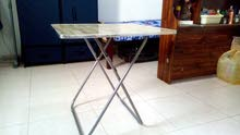 For Sale!!!  Multi-purpose tables (Good Condition)