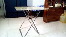 For Sale!!!  Multi-purpose tables (Good Condition)