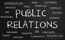 PR and marketing for your business