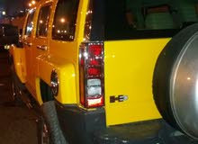 للبيع هامر h3 2006