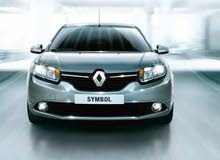 2016 Used Symbol with Automatic transmission is available for sale