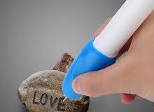 قلم النحت