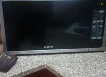 Samsung microwave n