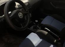 Volkswagen Golf 2001 - Manual