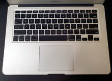 APPLE Macbook Air ( Mid 2011 ) i7 1.8Ghz