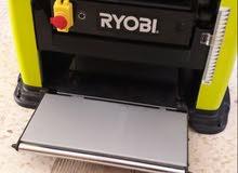 رابوخ فارة سفلية 1 فاز ماركة Ryobi قوة 1500 واط جديد