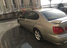 للبيع  400 GS موديل 1999 بحالة ممتازة تم تبديل القطع الاستهلاكية السيارة م عليها كلام بس شيل وسوق