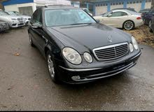 Best price! Mercedes Benz E 320 2005 for sale