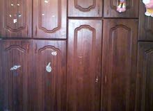 Tripoli – A Cabinets - Cupboards that's condition is Used