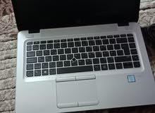 laptop HP elite book 840 g3