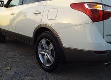 Hyundai Veracruz in Tripoli