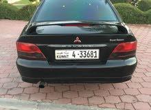 Available for sale! 1 - 9,999 km mileage Mitsubishi Galant 2003
