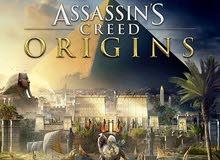 للبيع شريط Assassins creed الجديد
