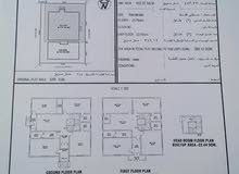 منزل للبيع مع ثلاث شقق بالعامرات