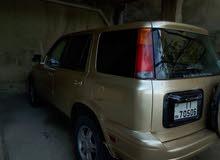 هوندا CR-V موديل 2000
