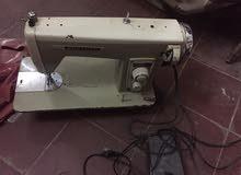 مكينة خياطة برذر