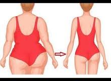 عنوان الجسم الرشيق مع خلطات طبيعية 100%