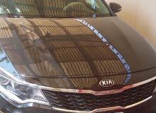 Kia Optima made in 2017 for sale