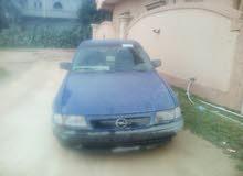 سيارة تبارك الرحمن