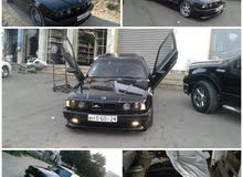 1995 Used 525 with Manual transmission is available for sale
