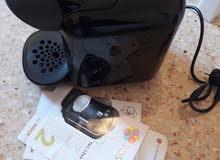 ماكينة القهوةتاسيمومن بوش هابي TAS1002GB - أسود
