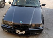 BMW 320 1992 for sale in Amman