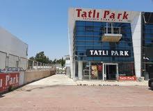 محل  تجارى كبير للبيع في أنطاليا تركيا