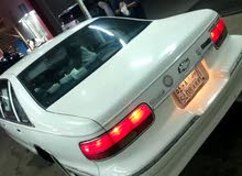Used condition Chevrolet Caprice Classic 1993 with +200,000 km mileage