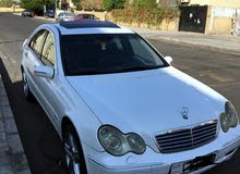 Automatic Mercedes Benz 2003 for sale - Used - Aqaba city