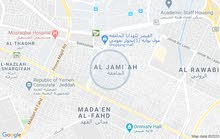 6+ Bedrooms rooms Unfurnished Villa for rent in Jeddah city Al Jamiah