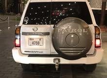 Nissan Patrol 2005 for sale in Ajman