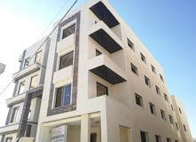 شقة فاخرة اقساط على 30 شهر في شفا بدران ومن المالك مباشرة