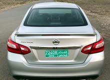 Available for sale! 40,000 - 49,999 km mileage Nissan Altima 2017