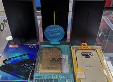 احصل على جهاز سامسونغ Note 9 فلل بكج بأفضل سعر