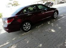 Available for sale! +200,000 km mileage Honda Accord 2010