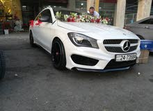 Available for rent! Mercedes Benz CLA 2018