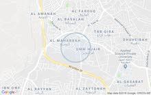 Jubaiha neighborhood Amman city - 100 sqm apartment for rent