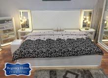 غرفة نوم مميزة بتصميم مودرن