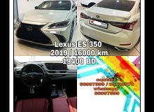 Lexus ES 350 2019 for sale