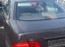 Mercedes Benz E 200  For Sale