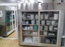 معدات معمل البان للبيع