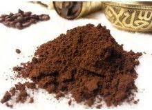 قهوة عربية بن فاخر