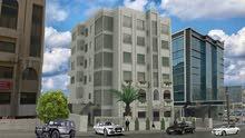 مبنى تجاري 675م في موقع مميز في الشميساني للأيجار او الأستثمار