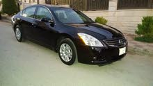 Nissan Altima 2011 For sale - Black color