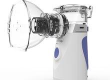 جهاز جديد  بخار  للعلاج الزكام الأطفال وضيق التنفس والربو